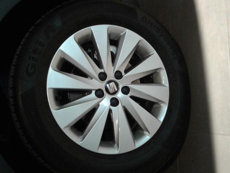 SEAT Arona 1.6TDI CR S&S Style 95