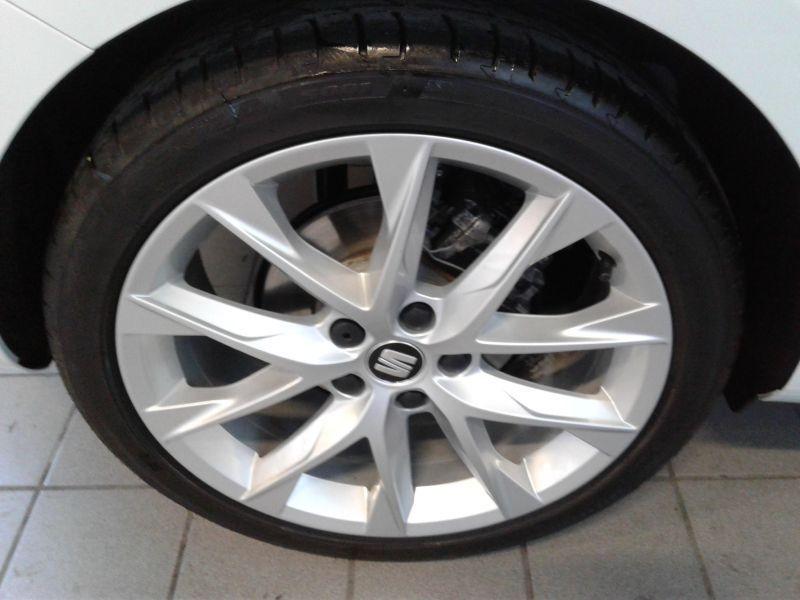 SEAT León 2.0TDI CR S&S FR DSG-7 150
