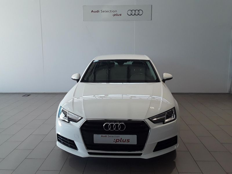 Audi A4 2.0TDI Advanced edition S tronic 150