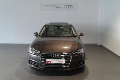 Audi A4 2.0 TFSI Design edition S tronic 190