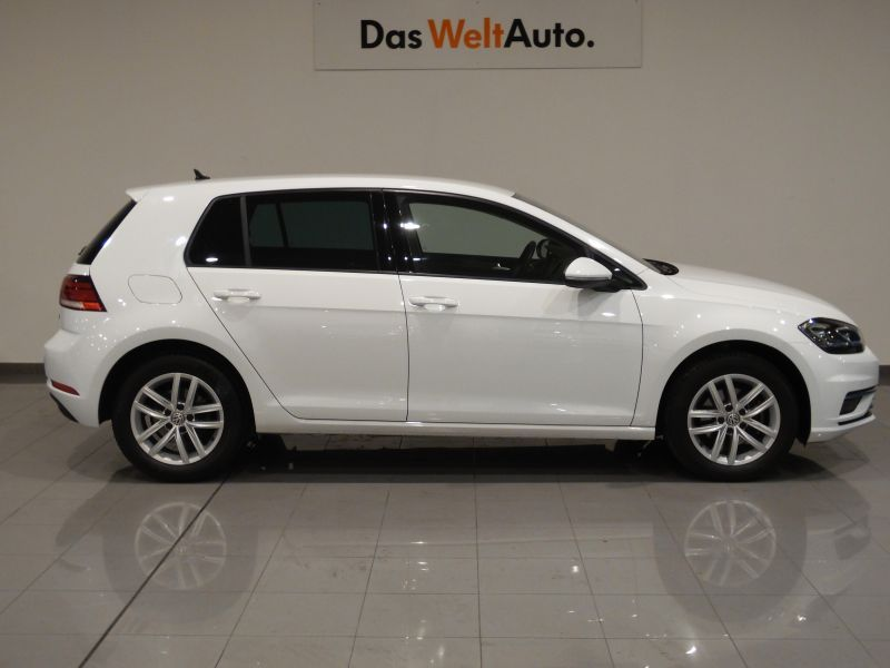 Volkswagen Golf 1.4 TSI Advance DSG7 125