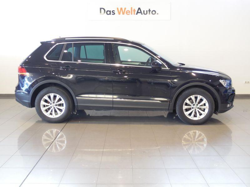 Volkswagen Tiguan 1.4 ACT TSI Advance 150