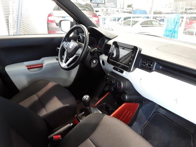 Suzuki Ignis 1.2 GLE 2WD