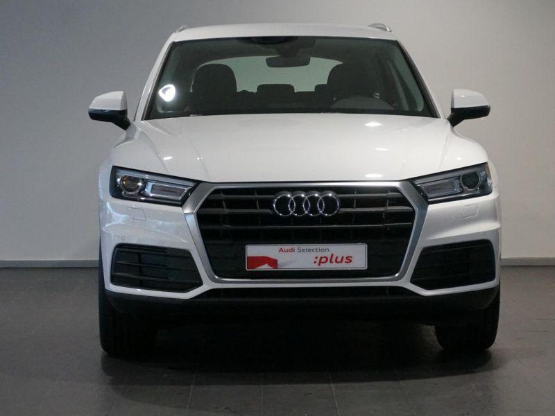 Audi Q5 2.0TDI 150 Advanced