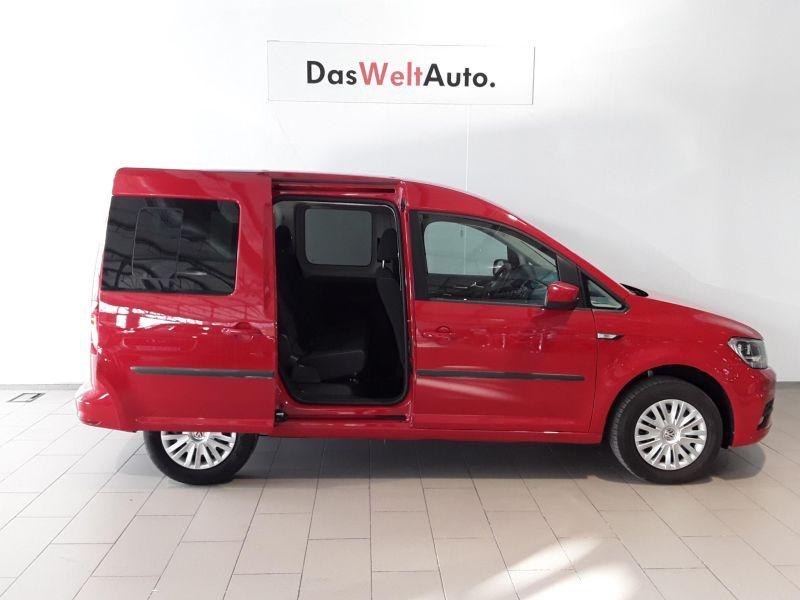 Volkswagen Caddy 1.0 TSI Trendline