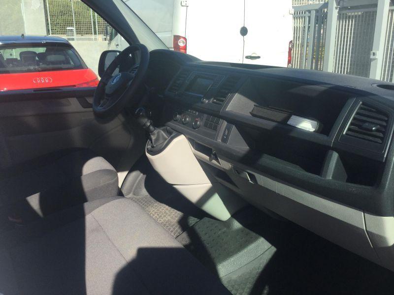 Volkswagen Transporter Mixto 2.0TDI SCR BMT 102