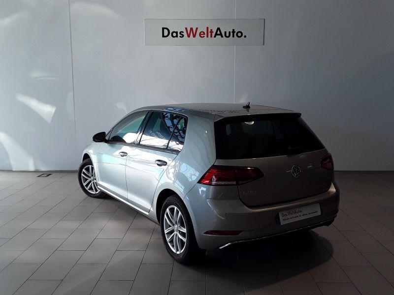 Volkswagen Golf 1.4 TSI Advance 125