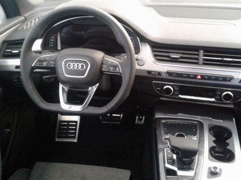 Audi Q7 45 TDI Sport quattro-ultra S tronic
