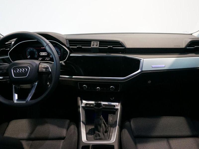 Audi Q3 35 TDI S line S tronic 110kW