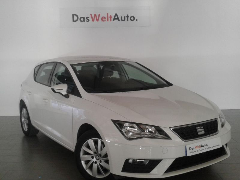 SEAT León 1.6TDI CR S&S Reference 115