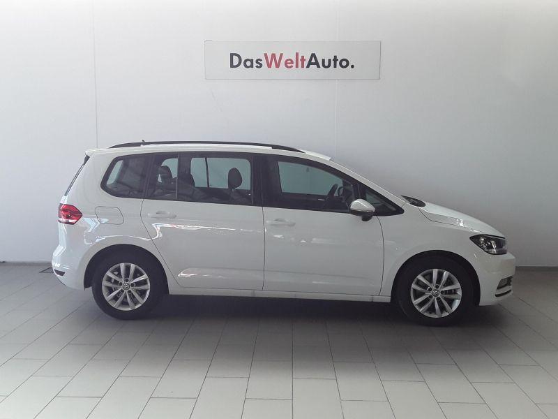 Volkswagen Touran 1.6TDI Business Edition DSG7 115