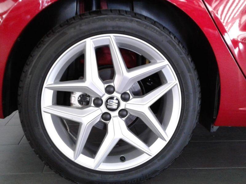 SEAT Ibiza 1.6TDI CR S&S FR 115