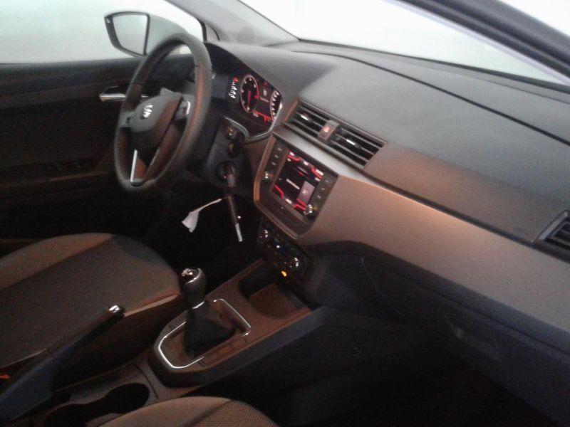 SEAT Ibiza 1.6TDI CR S&S Style 95