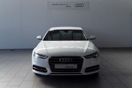 Audi A6 2.0TDI ultra S line edition S-T 150
