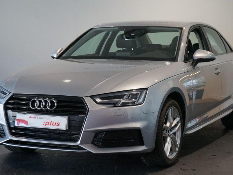 Audi A4 2.0TDI S line edition 150