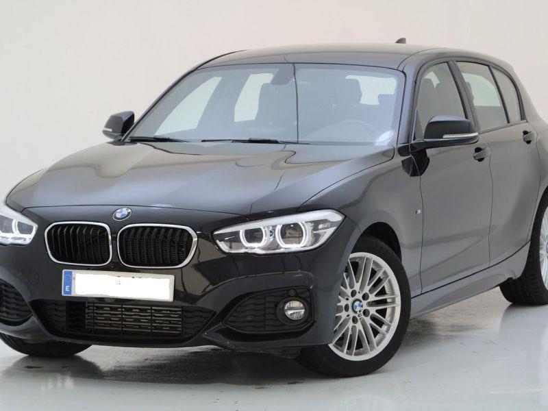 BMW Serie 1 116dA