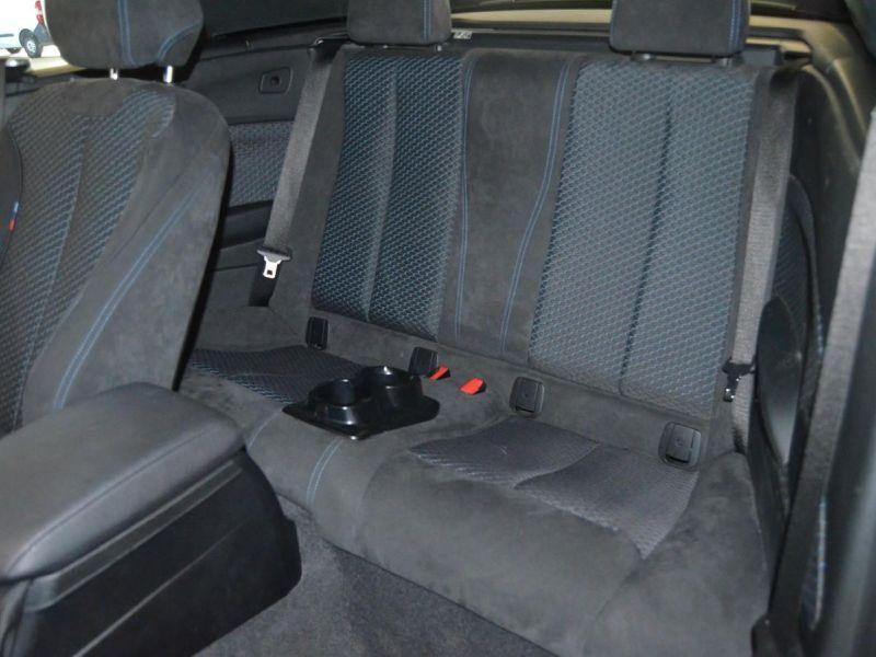 BMW Serie 2 220iA Cabrio