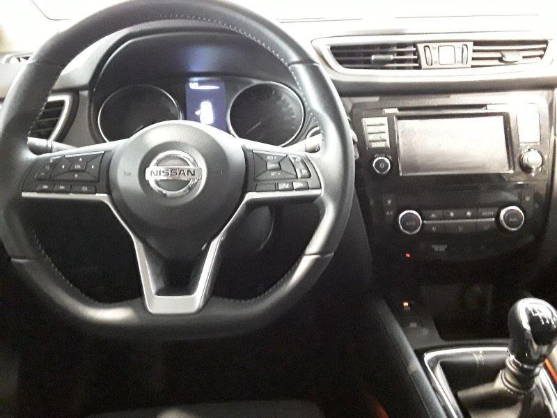 Nissan Qashqai 1.6 DIG-T N-Connecta 4×2