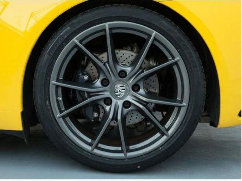Porsche 911 Carrera T Coupé PDK