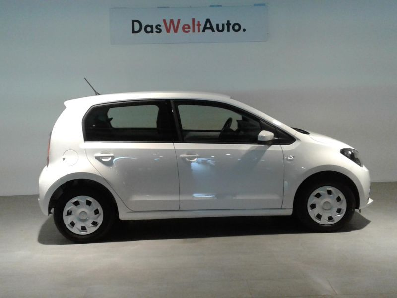 SEAT Mii 1.0 S&S Style Edition Plus75