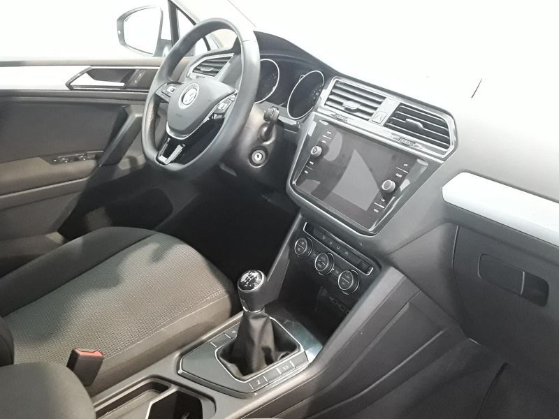 Volkswagen Tiguan 2.0TDI Edition 115