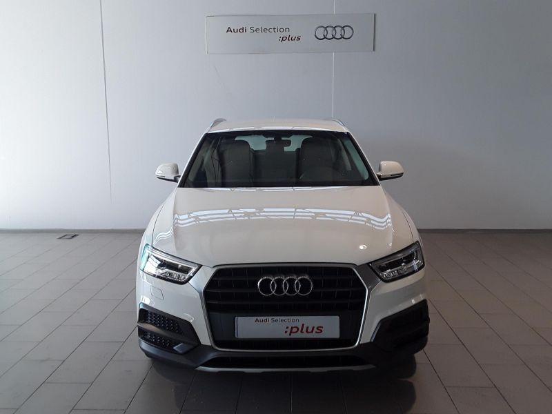 Audi Q3 1.4 TFSI CoD Design edition