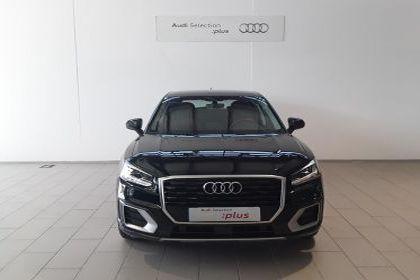 Audi Q2 1.0 TFSI Design edition 116