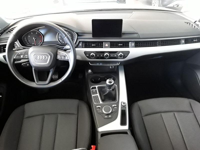 Audi A4 2.0TDI Advanced edition 150