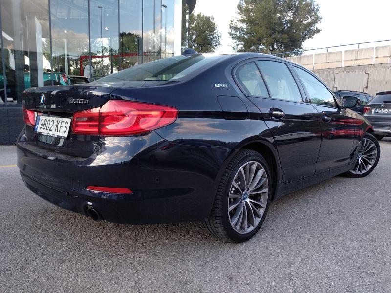 BMW Serie 5 530e iPerformance