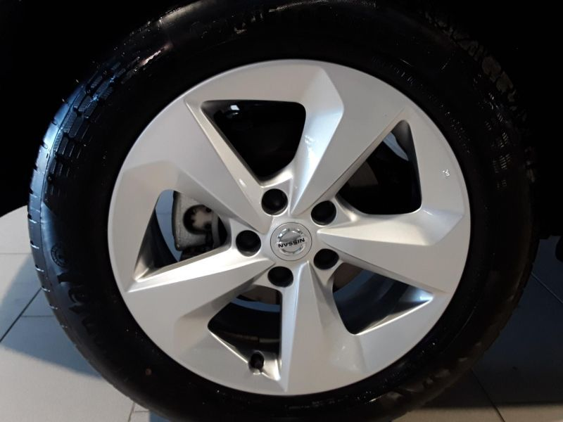 Nissan Qashqai 1.5dCi Acenta 4×2