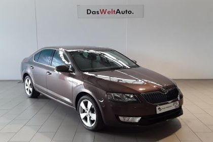 Skoda Octavia 1.6TDI CR Like 110