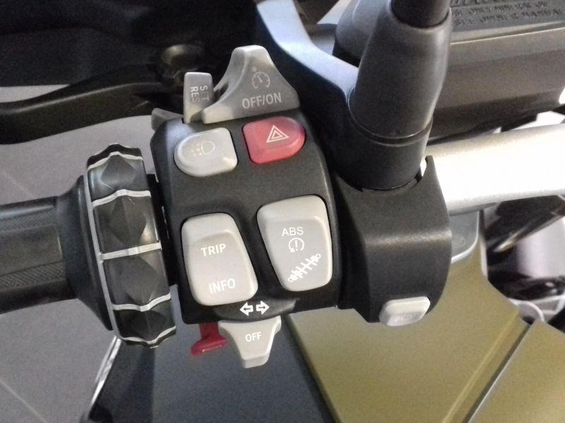 BMW MOTORRAD R1200GS 1200 125CV