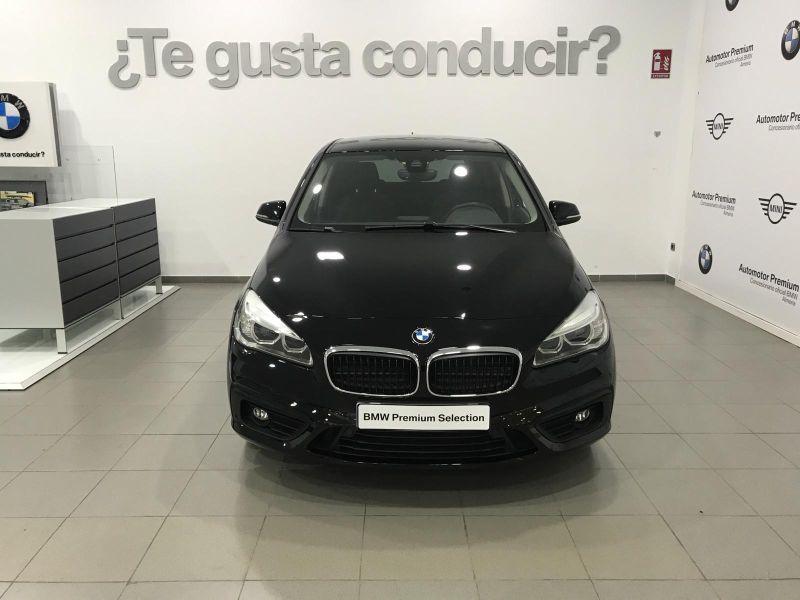 BMW Serie 2 218dA Active Tourer