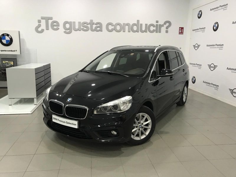 BMW Serie 2 218dA Gran Tourer