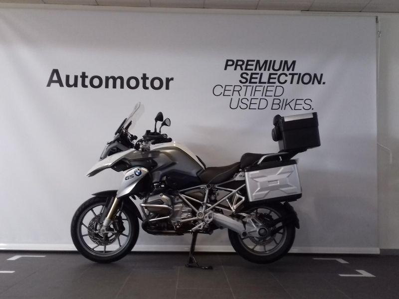BMW MOTORRAD R1200GS 1170 125CV