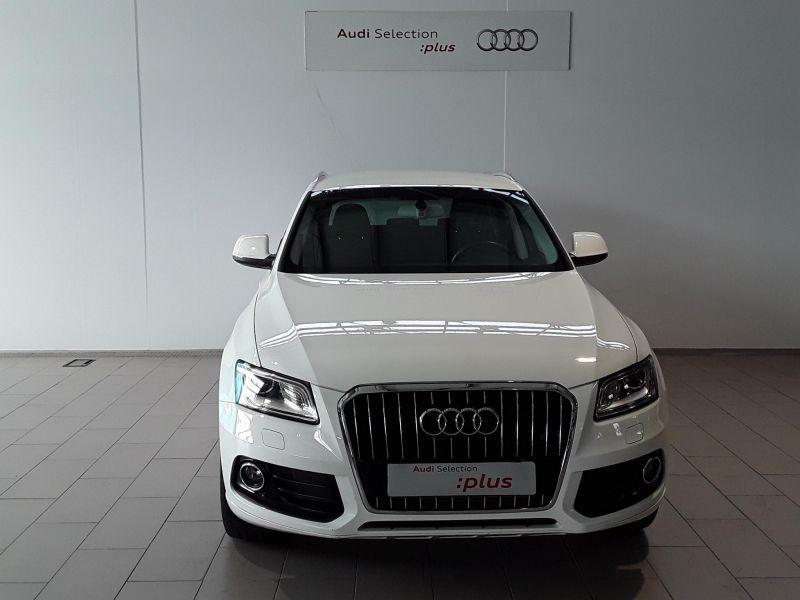 Audi Q5 2.0TDI 150
