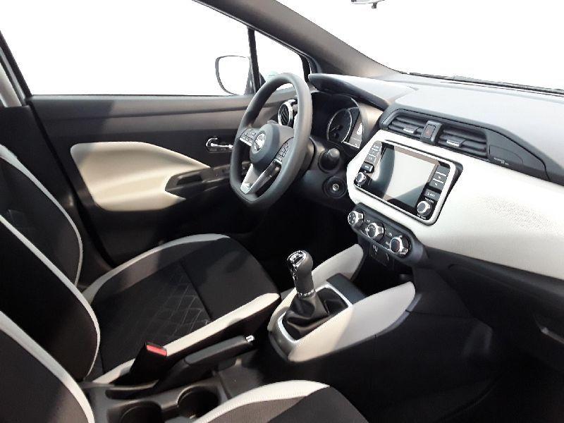 Nissan Micra IG-T S&S Acenta 90