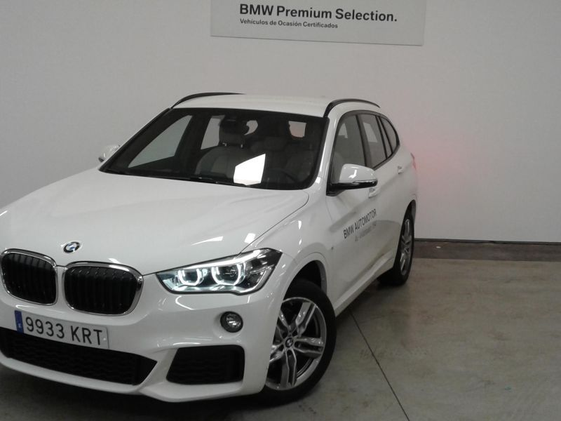 BMW X1 sDrive 18dA