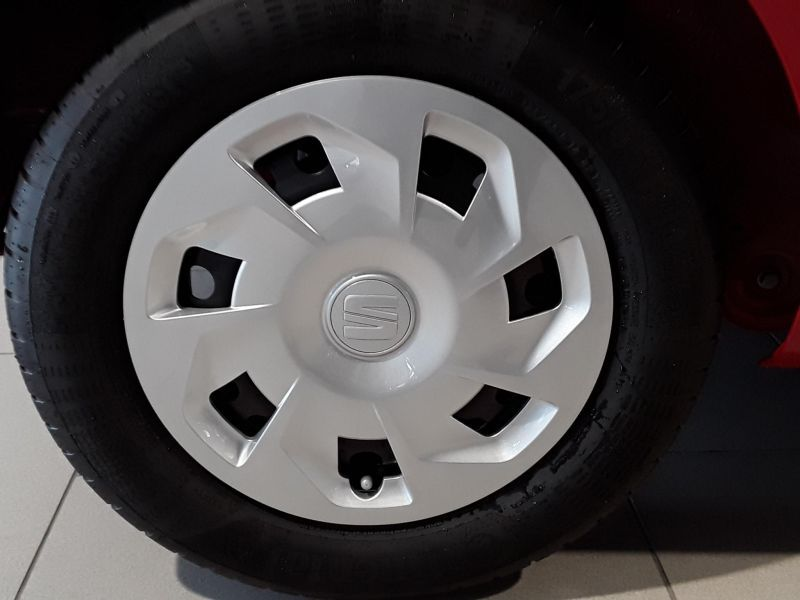 SEAT Mii 1.0 S&S Style Edition Plus75