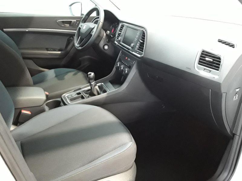 SEAT Ateca 1.6TDI CR S&S Ecomotive Style