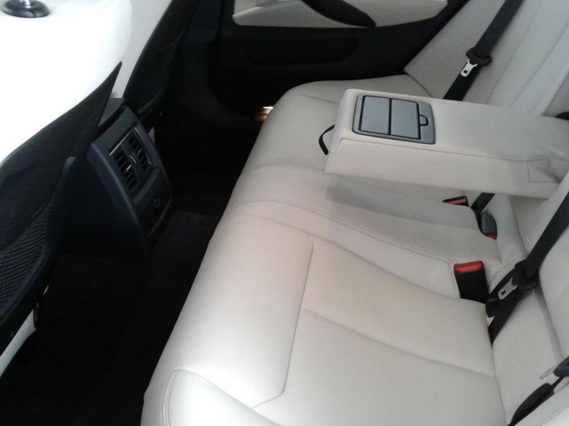 BMW Serie 4 420i Gran Coupé