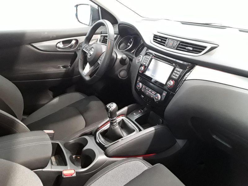 Nissan Qashqai 1.5dCi N-Connecta 4×2
