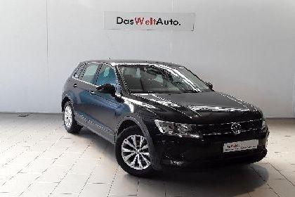 Volkswagen Tiguan 1.4 TSI Edition 125