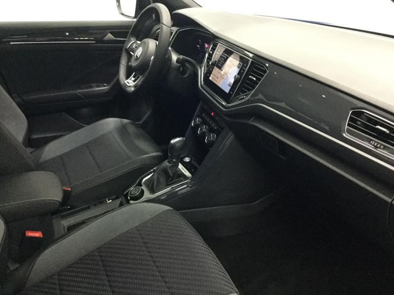 Volkswagen T-Roc 2.0 TSI Sport 4Motion DSG7