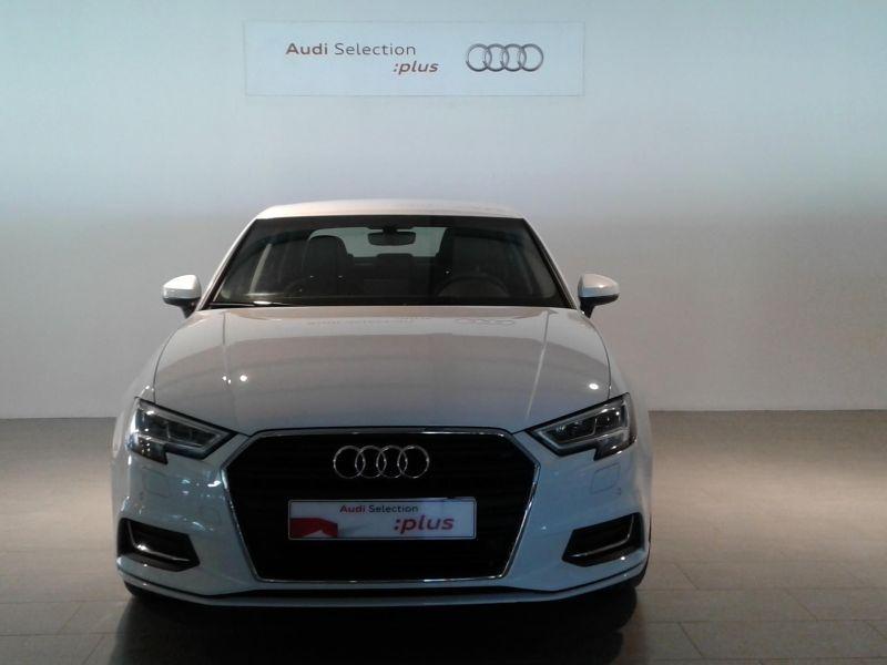 Audi A3 Sedán 1.6TDI Design Edition 116