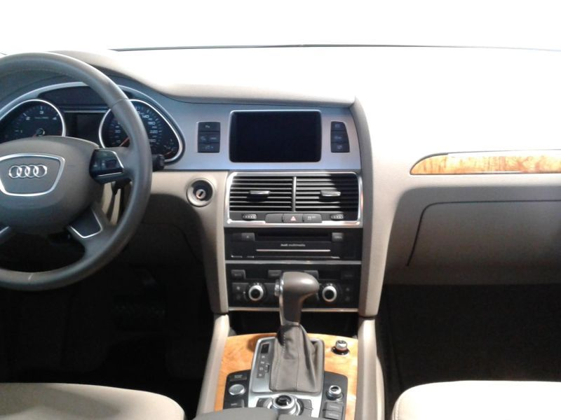 Audi Q7 3.0TDI Advanced Edition 204 Tiptronic