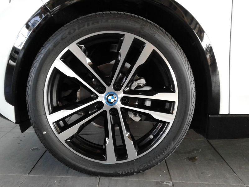 BMW i3 i3s 94Ah REX