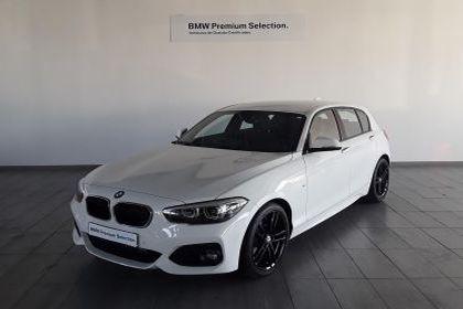 BMW Serie 1 120dA