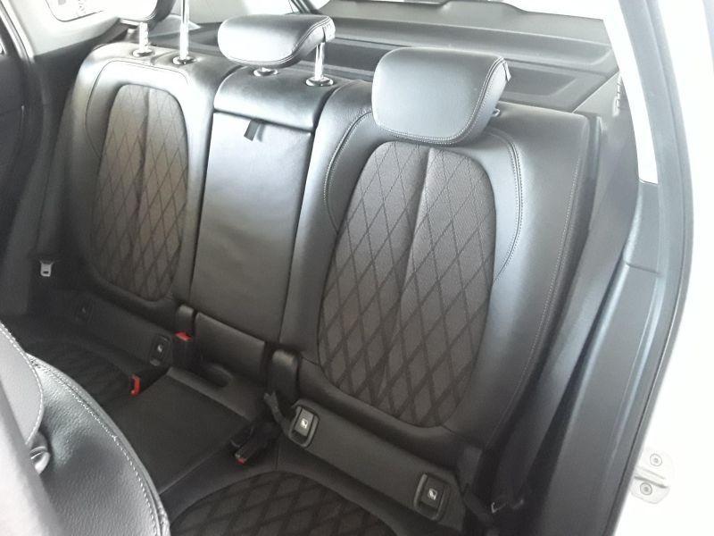 BMW X1 xDrive 18dA