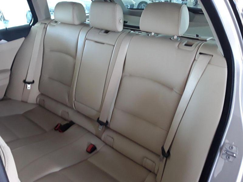 BMW Serie 5 535dA Touring xDrive (9.75)